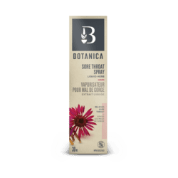 Botanica Sore Throat Spray